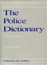 The Police Dictionary
