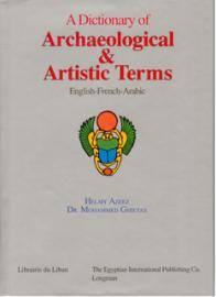 A Dictionary of Archaeological & Artistic terms