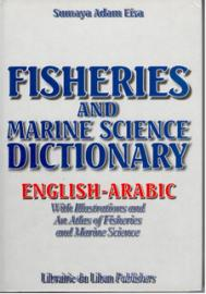 Fisheries and Marine Science Dictionary